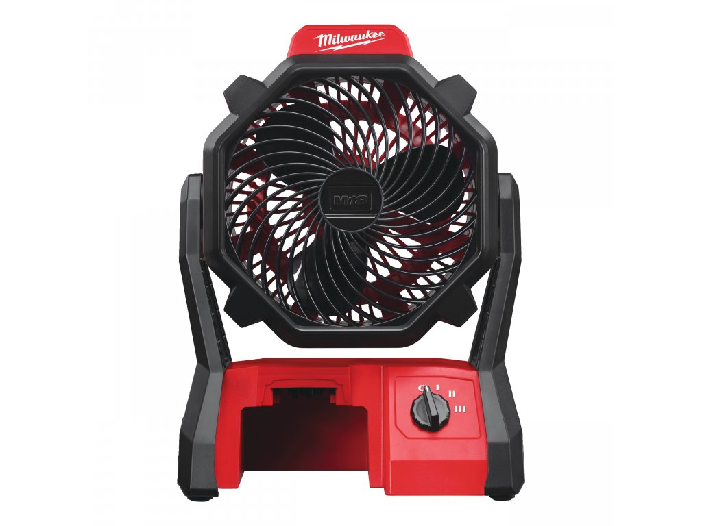M18™ Vzduchový ventilátor