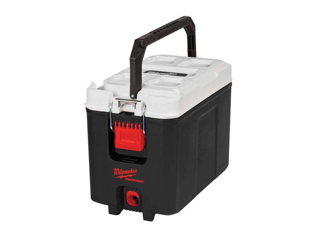 Chladící kufr pevný PACKOUT