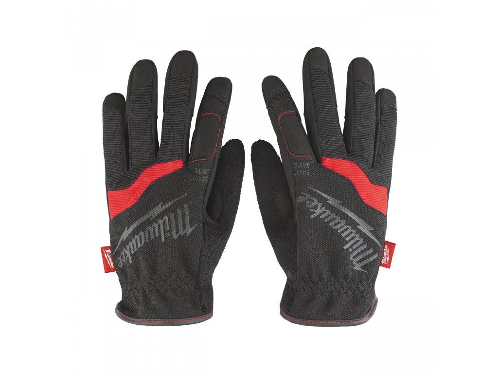 Pracovní rukavice Free Flex XXL