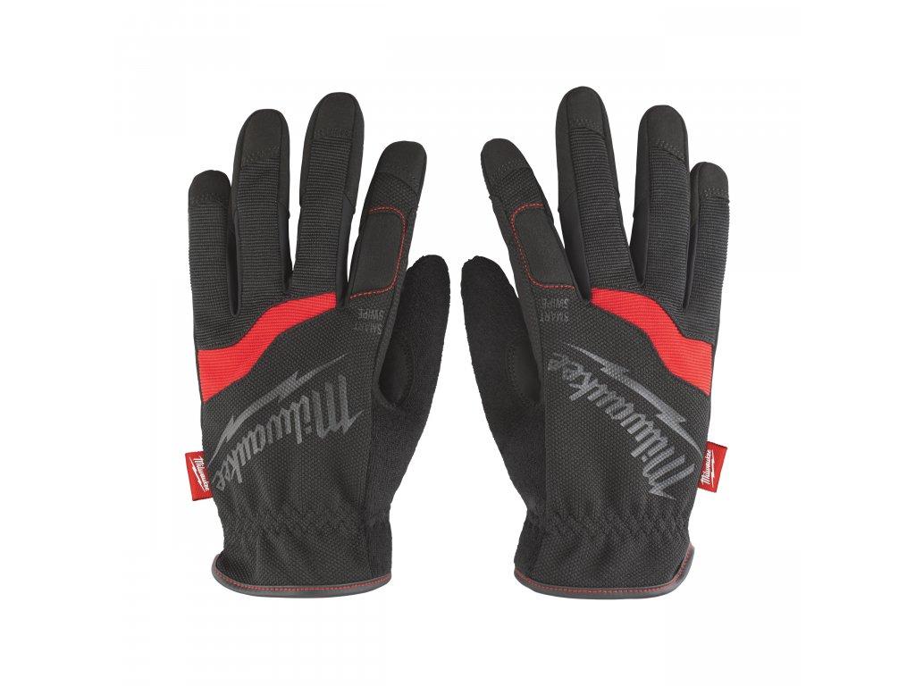Pracovní rukavice Free Flex M