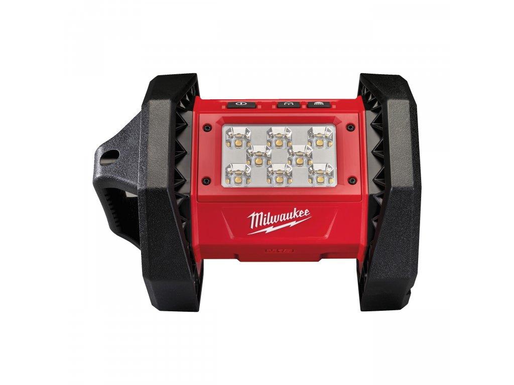 Milwaukee M18 AL-0,  LED plošné světlo