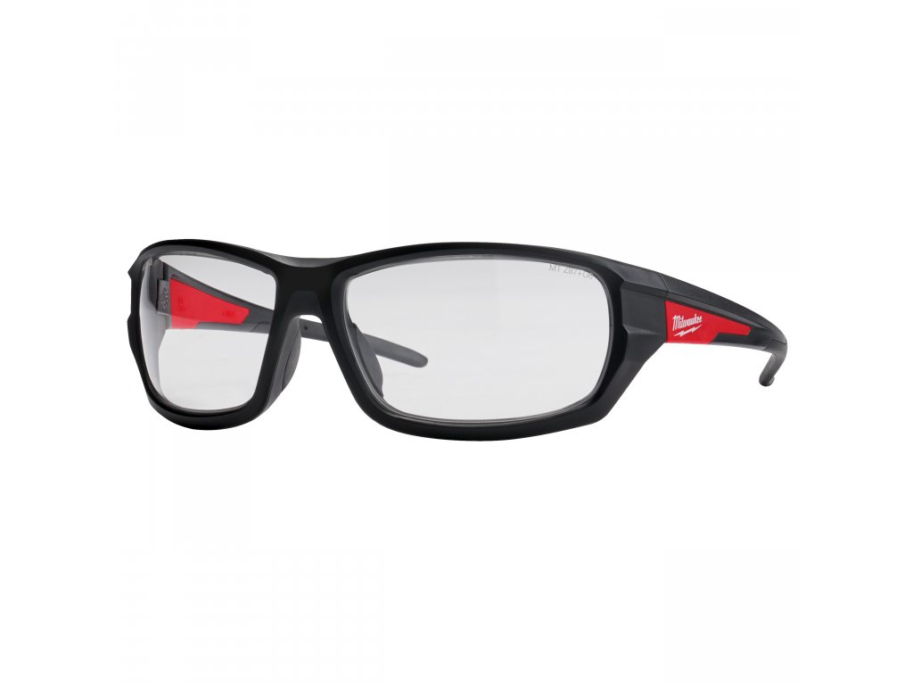Premium ochranné brýle čiré
