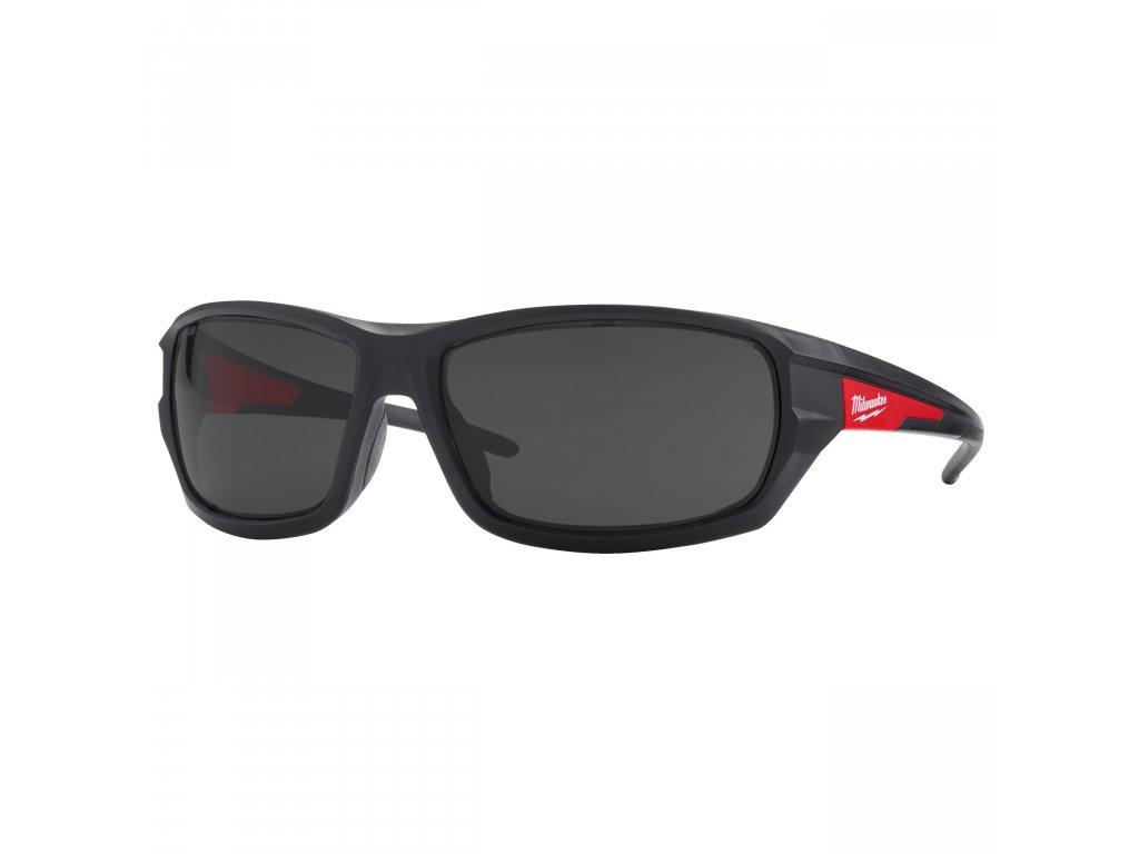Premium ochranné brýle zatmavené