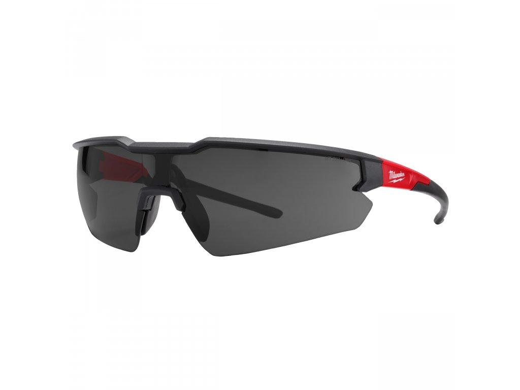 Ochranné brýle zatmavené