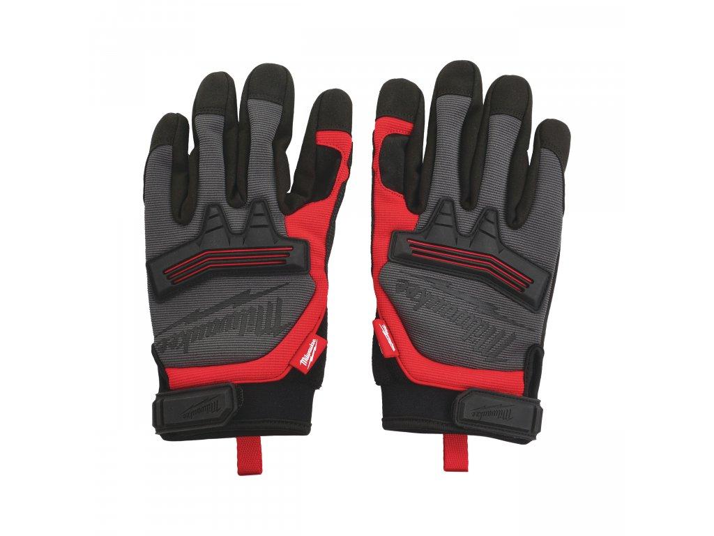 Pracovní rukavice XL