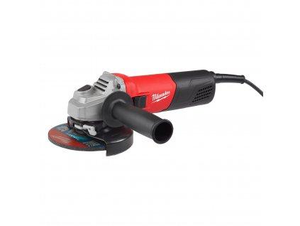 Milwaukee AG 800-125 EK, 800 W úhlová bruska 125mm
