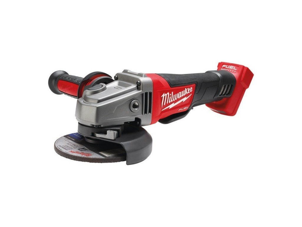 Milwaukee M18 CAG115XPD-0 M18 FUEL™ 115 mm Úhlová bruska