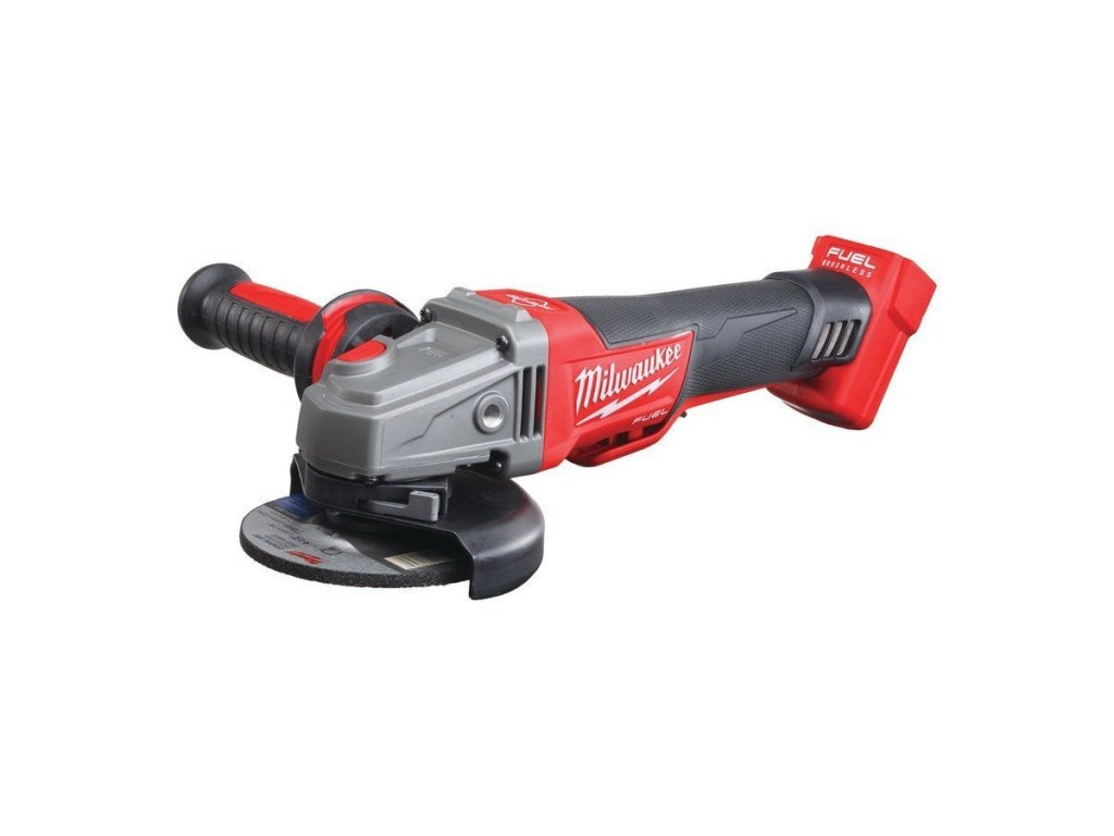 Milwaukee M18 CAG115XPDB-0 M18 FUEL™ 115 mm RAPIDSTOP Bruska