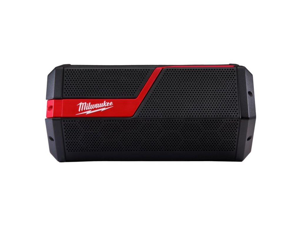 4933459275 Milwaukee M12-18 JSSP-0 Bluetooth reproduktor