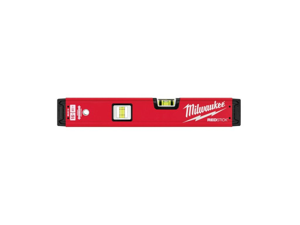 Milwaukee redstick-backbone-vodovaha-40cm-magneticka