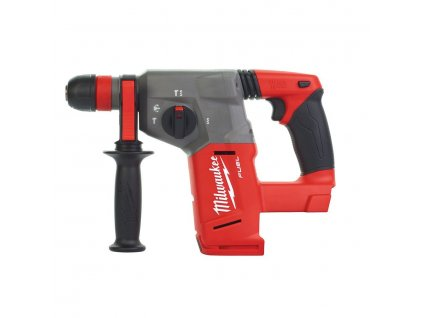 Milwaukee M18 CHX-0X FUEL™ Kombi kladivo SDS-plus