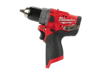 Milwaukee M12 FPD 0 detail