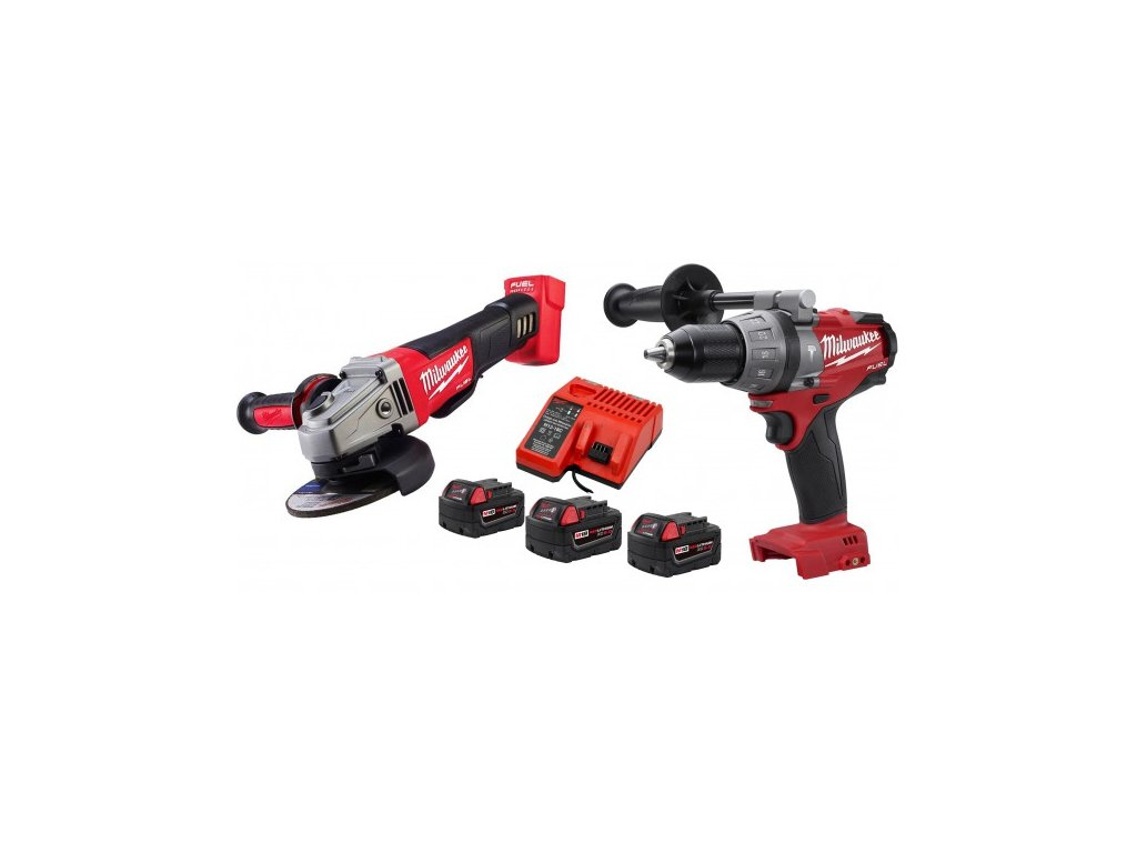 MILWAUKEE M18 SET2A-503W