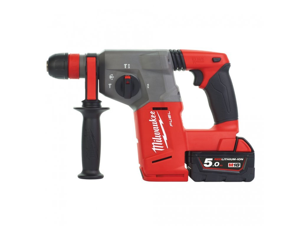MILWAUKEE M18 CHX-502X VARIOBOX