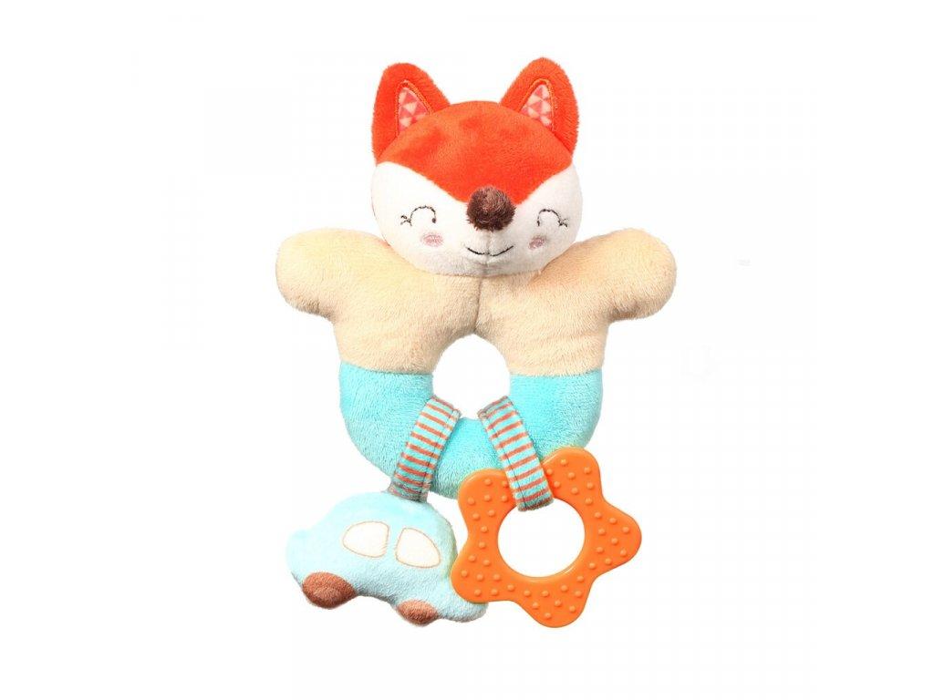 Chrastítko FOX babyono