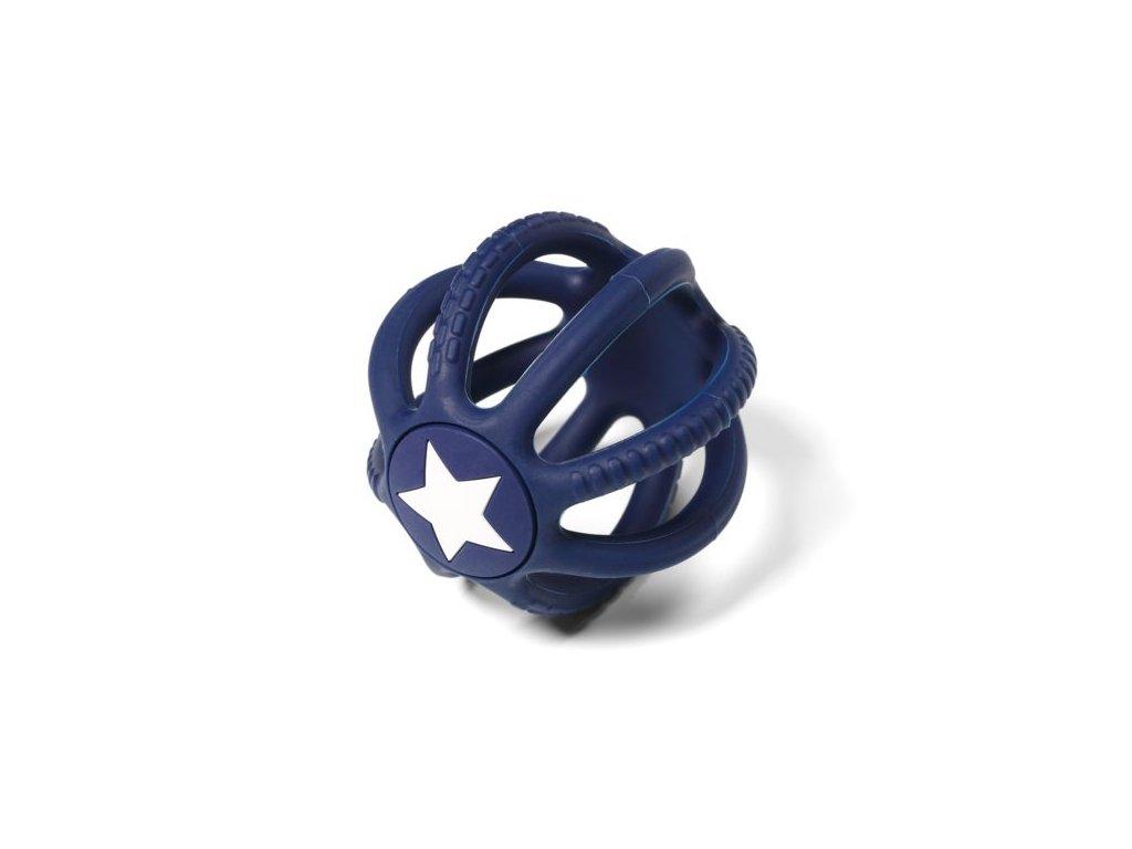Kousátko Ortho babyono modré
