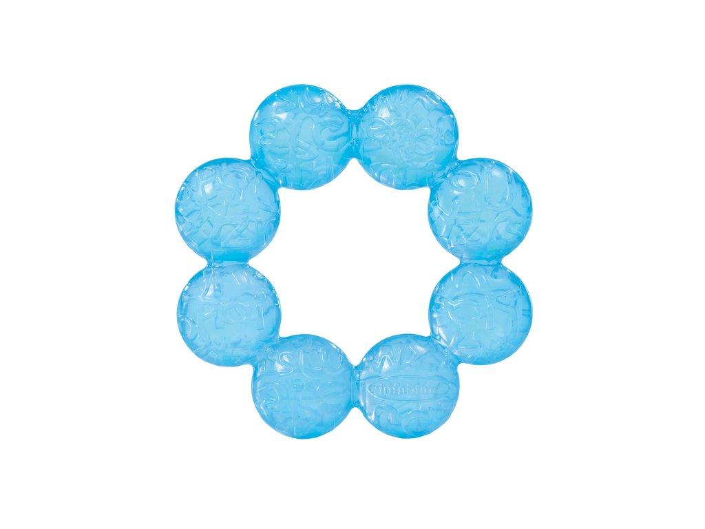 Chladicí kousátko modré