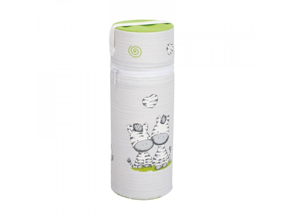 Termoobal na kojeneckou láhev standard Ceba