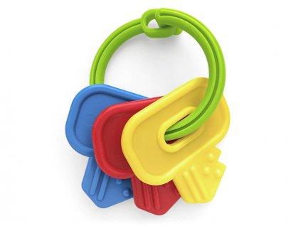 Profibaby Chrastítko-klíče