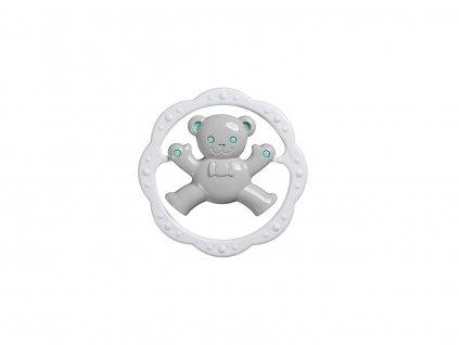 Chrastítko Kruh - medvěd