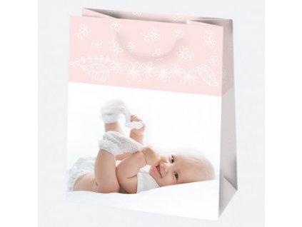 Dárková taška velká - miminko