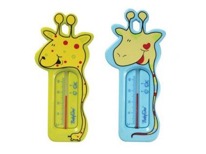 Teploměr do vody žirafa BABY ONO