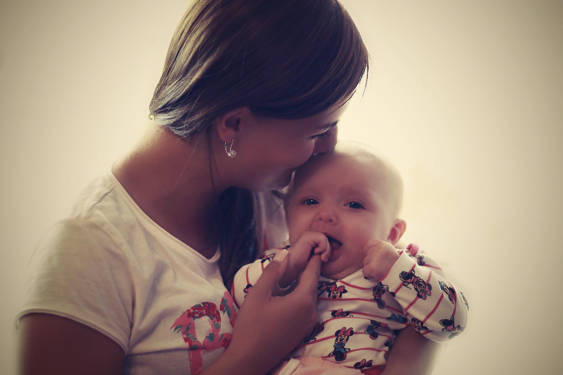 Vývoj řeči u dětí