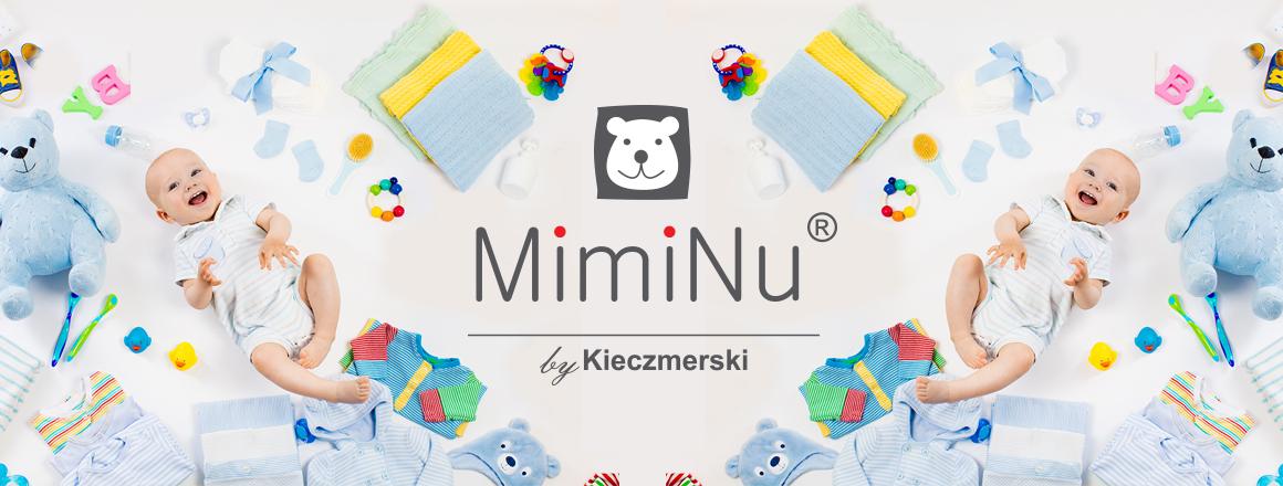 Miminu.cz - obchod pro milující maminky