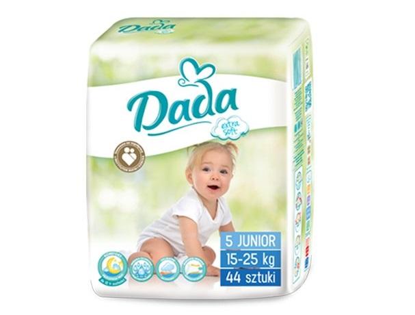 Plenky DADA 5 (15-25 kg)