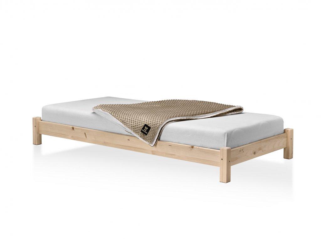 dětská postel Nela