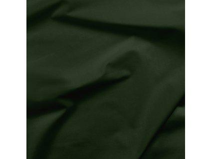bavlnění plátno zimní mech