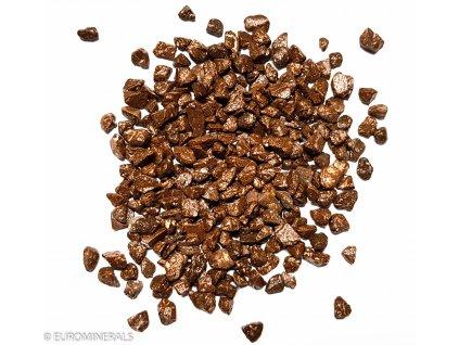 V 3/4 light brown