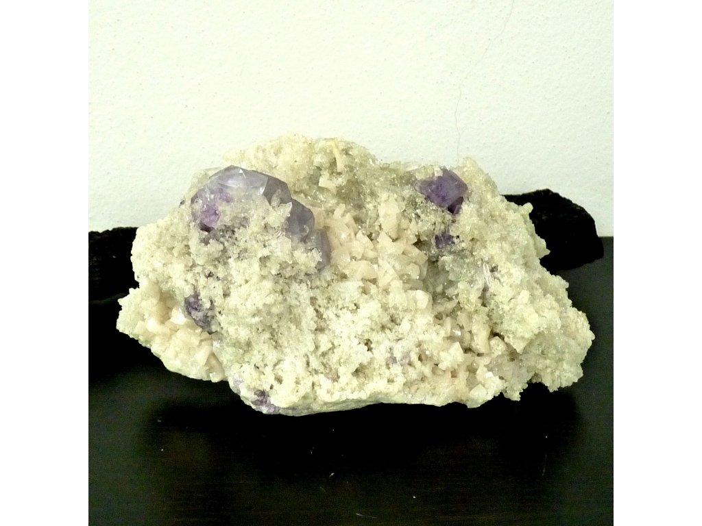 Fluorit-Kalcit