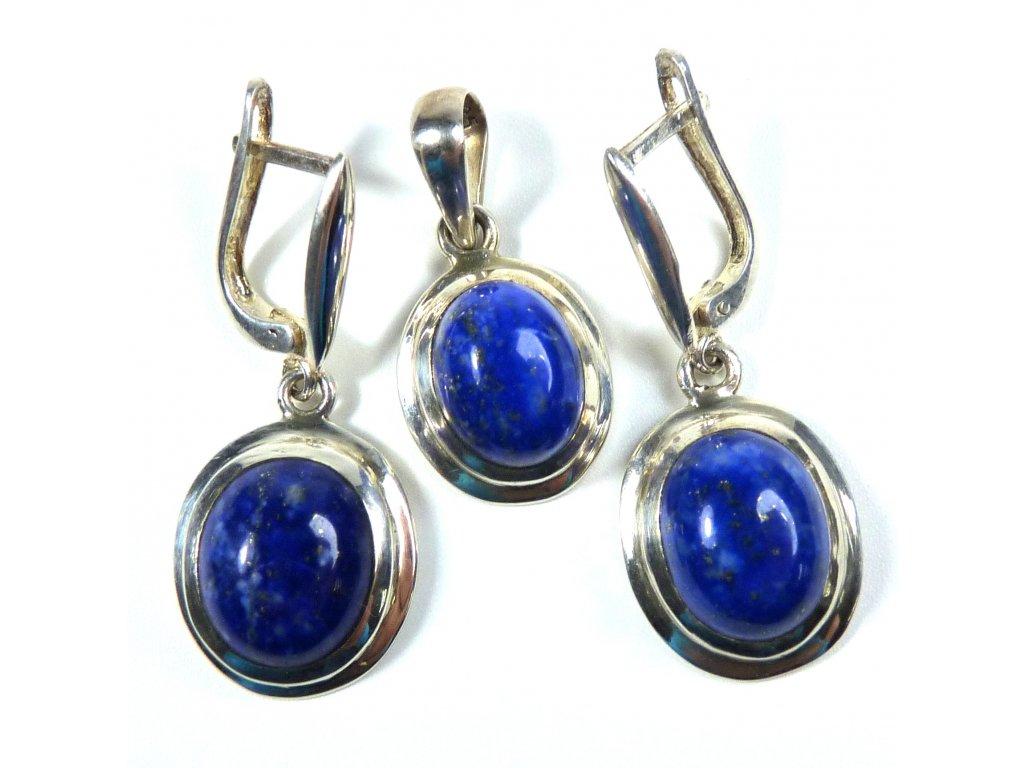 Lapis Lazuli set