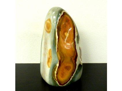 Jaspis Pestrý stojící forma