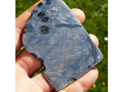 Meteorit Seymchan
