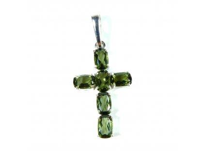 Vltavín křížek