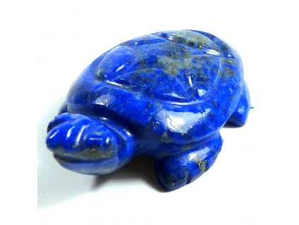 Lapis Lazuli želva