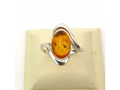 Jantar prsten