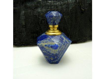 Lapis Lazuli flakon