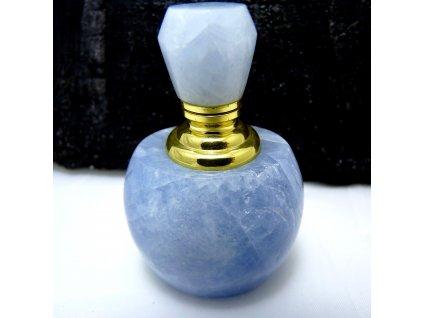 Kalcit modrý flakon