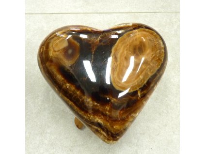 Aragonit srdce