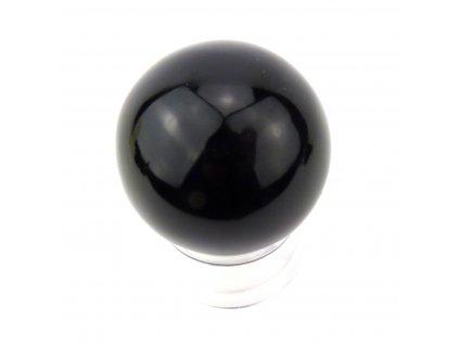 Obsidian koule