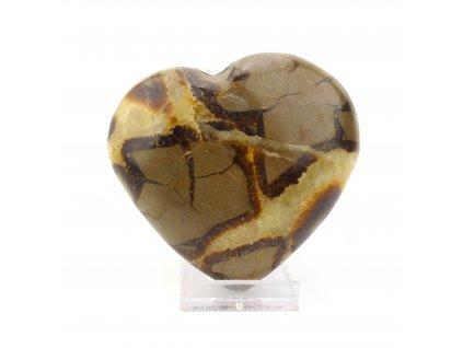 Septárie srdce