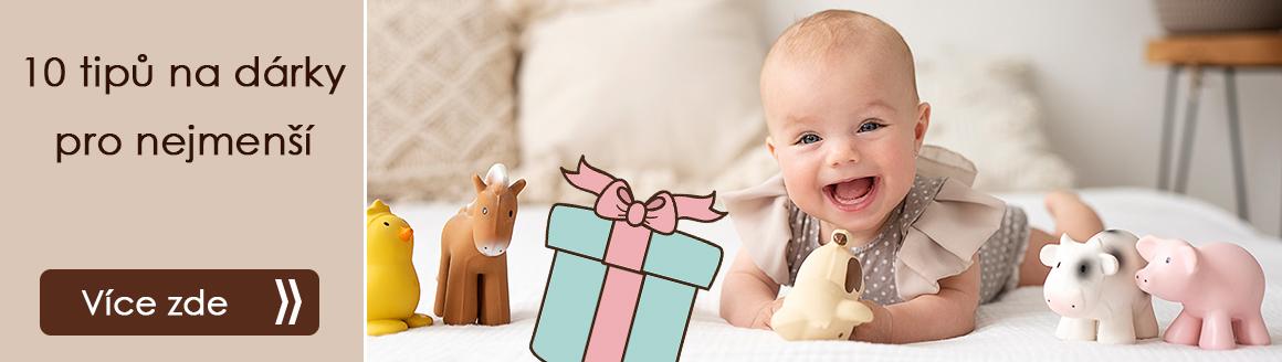 Dárky pro miminka