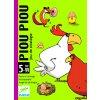 Karetní hra Piou Piou