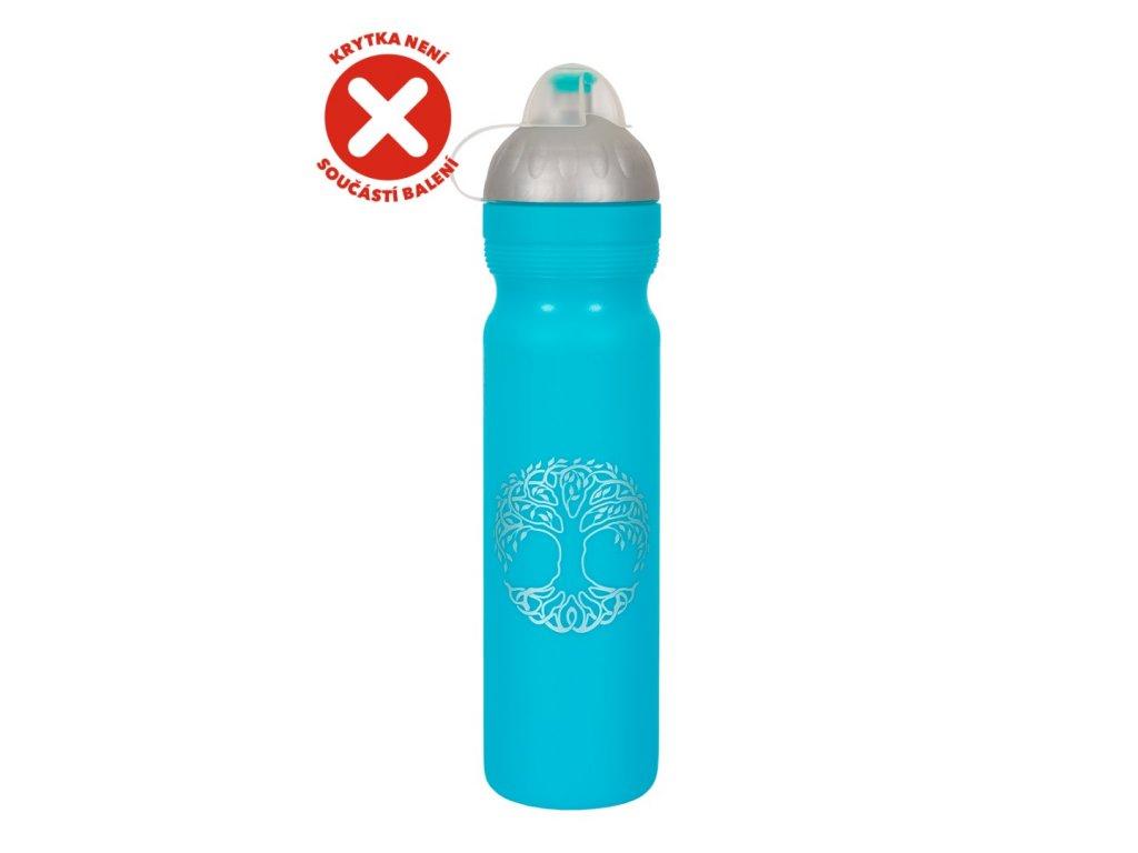 Zdravá lahev Vážky 1,0 l