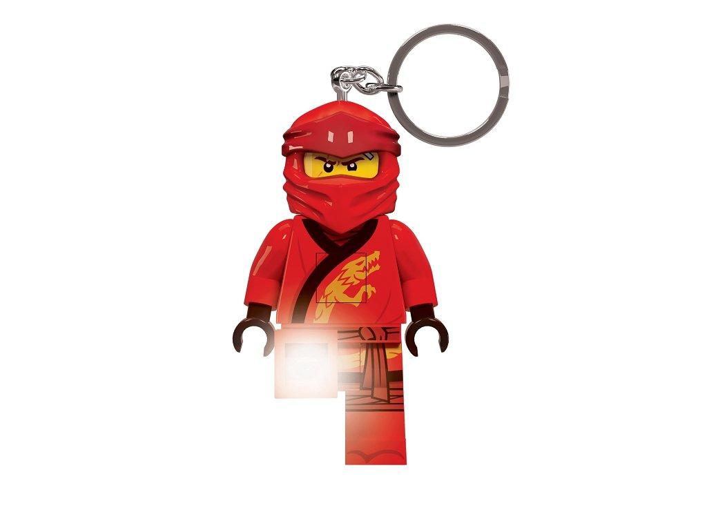 LEGO Ninjago Legacy Kai svítící figurka