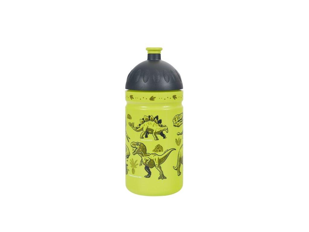 Zdravá lahev Dinosauři 0,5 l