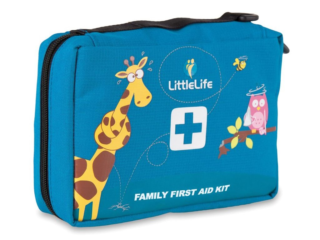 Lékárnička Family First Aid Kit
